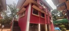 Furnished villa in assagaon