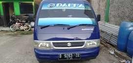 Suzuki carry pick up 1.5 THN 2007