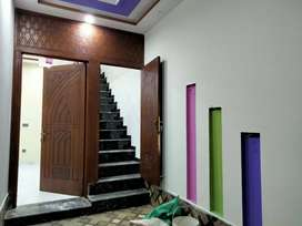 2.5 Marla House For Sale A1 Lalazar Margzar Multan Road Lahore