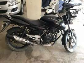 Bajaj pulsar 150 ug 4.5 - very good condition
