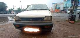 Maruti Suzuki 800 1998 LPG Good Condition