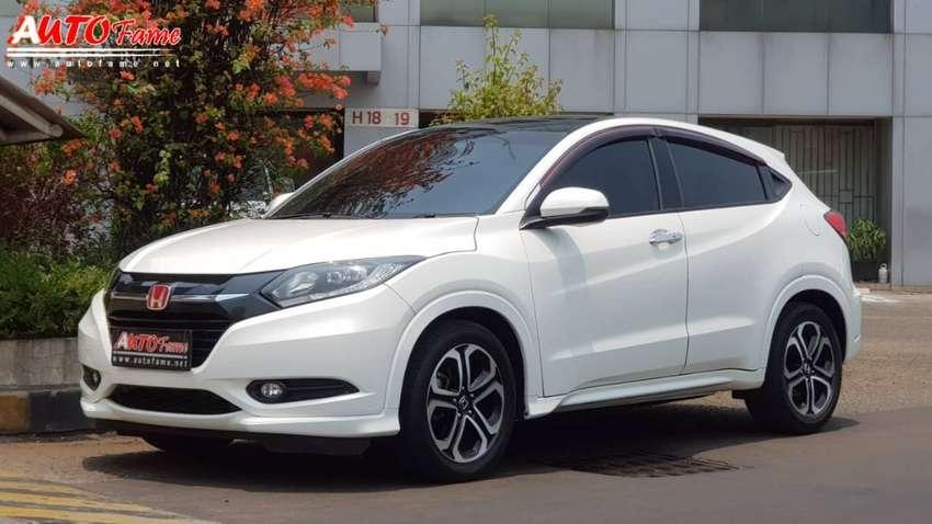 Honda HRV 1.8 Prestige 2015 Sunroof Panoramic Perfect!!! 0