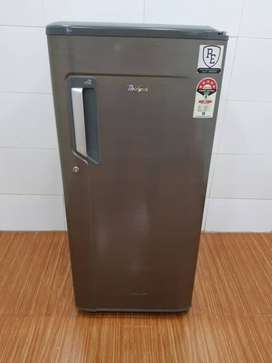 Whirlpool icemagic 195liters 5star rating single door refrigerator