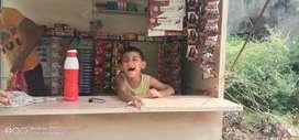 New shop bechna hai