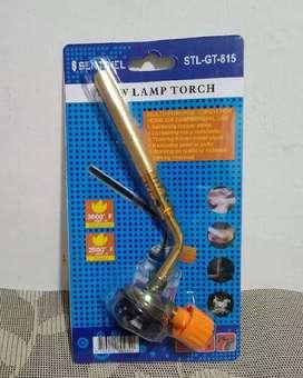 SENTINEL GT-815 Kepala las single MANUAL gas kaleng torch las