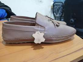 Al naseer brand new leather shoes