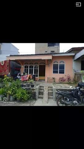 Dijual Rumah Bengkong Indah