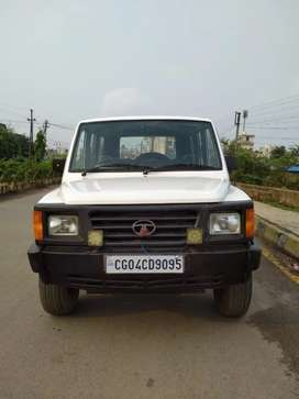 Tata Sumo 2003 Diesel Well Maintained fitness up to 2023