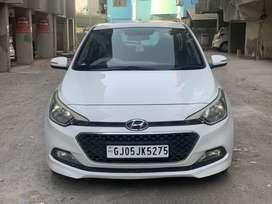 Hyundai Elite i20 Asta 1.4 CRDI, 2014, Diesel