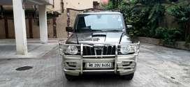 Mahindra Scorpio VLX 2WD Airbag BS-IV, 2010, Diesel