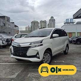 [Mobil Baru] TOYOTA ALL NEW AVANZA 2021
