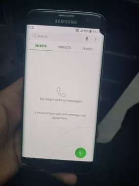 S7edge 4gb 32gb Approved