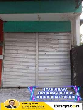 KIOS STAN RAYA TENGGILIS UNIVERSITAS UBAYA COCOK BISNIS