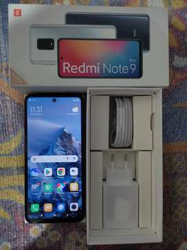 Hp Redmi Note 9 Pro 6/64