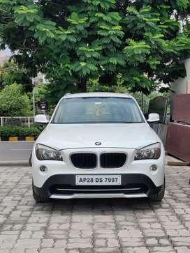 BMW X1 Others, 2012, Diesel