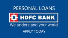 HDFC process job openings in Delhi