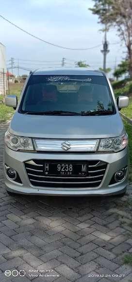 Karimun Wagon R type GS manual 2017/2018 pajek baru istimewa