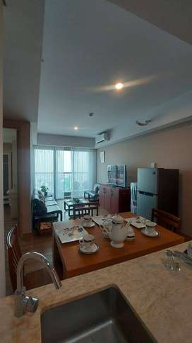 (SS1856) CEPAT !! APARTEMENT FURNISHED di Holland Village ,NEGO