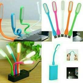 Lampu LED USB Sikat