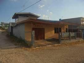 Jual rumah pengembangan di perumahanh rss baumata, kupang