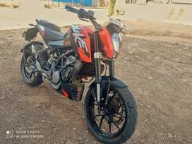 KTM Duke 200 for sale