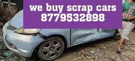 Junk car scrap car buyers