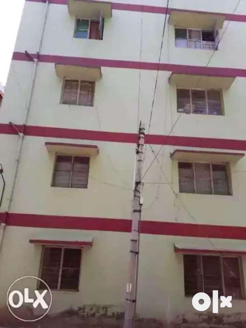 2Bhk Flat In Sonari Aadarshnagar 0