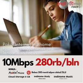Indihome Paket Wifi
