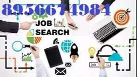 Huge Opening for all Job Seekers  Home based Data Entry Project