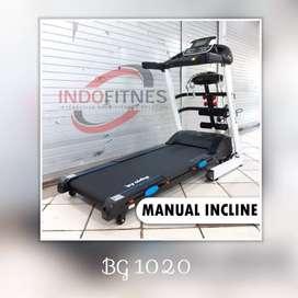 Jual Treadmill // Home Gym // Sepeda Statis // FC Nagoya M