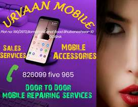 All brand mobile repairing