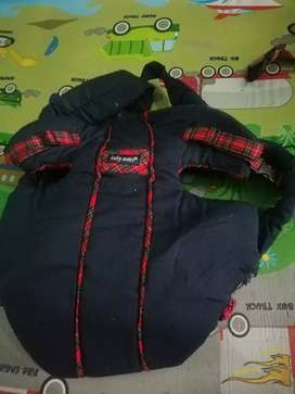 gendongan baby scots preloved
