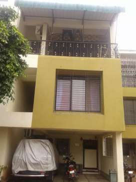 In Alibag Row House for sale