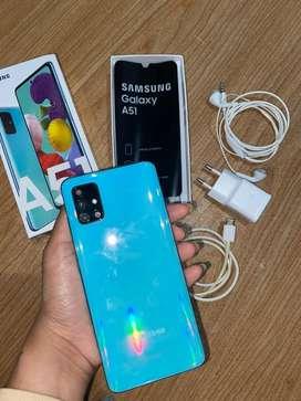 Samsung A51 8/128GB