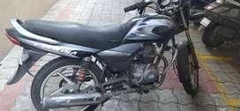 Bajaj Platina bike urgent sale