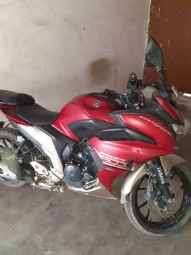 One hand oner Like new no scratch only 27000km