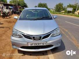Etios gd 2012Full condition, originality, new tyres pump nozzle clened