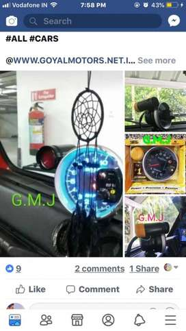 Rpm Meter gypsy cars all vehicles Head Office at