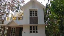Newly constructed modern home 1340 sq ft near Malayinkizhu jn