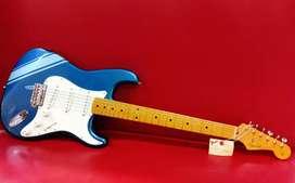 Fender Japan FSR 50'S Stratocaster LPB Bisa Di Kredit