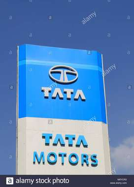 Opportunity in TATA MOTORS LTD COMPANY for Assistant / Helper, Back O