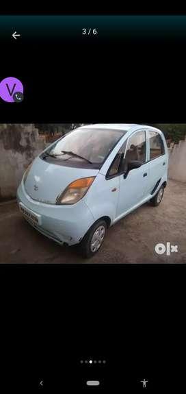 Tata Nano base model no ac no power stearin is ready for sale