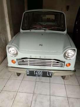 Mazda b600 tahun 1965