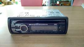 single din dvd/vcd/usb/aux jec