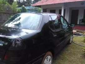 Indigo LS, Car പൊളിക്കുന്നതിന്