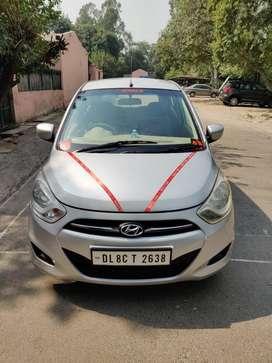 Hyundai I10 Era, 2010, CNG & Hybrids