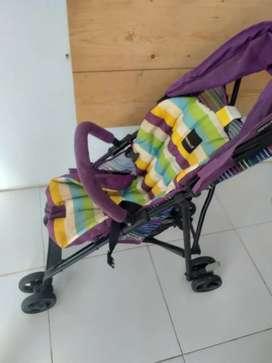 Stroller baby belle