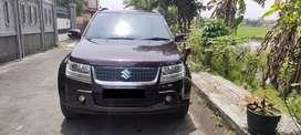 Suzuki Grand Vitara 2011/2012