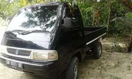 Suzuki carry 1.5 pick up 2011 murah