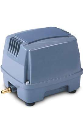Hailea HAP 120 Hiblow Air Pump 120L/M 90W (Used Only Once)